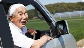 高齢者講習イメージ