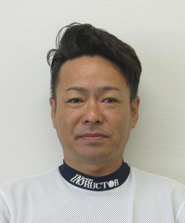 職員写真小渡良太郎